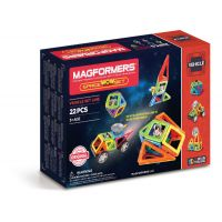 Magformers Space Wow Set (22 PCS)