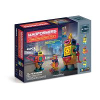 Magformers Walking Robot Set (45 PCS)