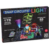 Lumières de Snap Circuits