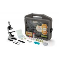 Celestron Kids 28 Piece Microscope Kit