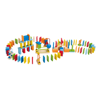 Hape Dynamo Dominoes