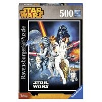 Ravensburger Star Wars 500 Piece Puzzle