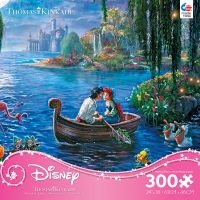 Ceaco Disney The Little Mermaid 300 Piece Puzzle