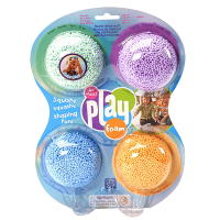 Educational Insights Classic Playfoam 4 Pack
