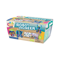 Thames & Kosmos Kids First Robot Engineer Kit