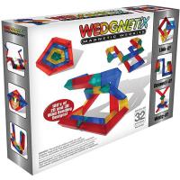 Wedgnetix 32 Piece