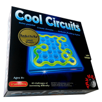 Science Whiz Electricity Cool Circuits Kit