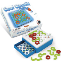 Science Wiz Cool Circuits JR. Kit