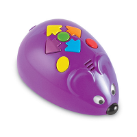 Learning Resources Code & Go Robot Mouse (IND)