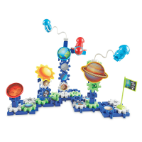 Learning Resources Gears! Space Gear Set