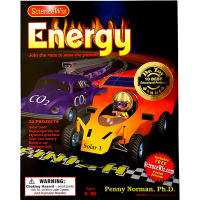 Science Wiz Energy Wiz Kit