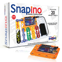 Snap Circuits Snapino Set