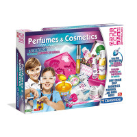 Clementoni Perfumes & Cosmetics Kit