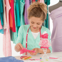 Creativity for Kids Designed by You Fashion Studio Kit - Lifestyle