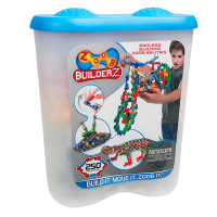 ZOOB Builder 250 Piece Kit