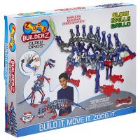 ZOOB Glow Dinos Kit
