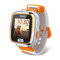 VTech Kidizoom Star Wars BB-8 Smartwatch