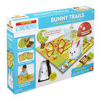 Alex Brands Future Coders Bunny Trails