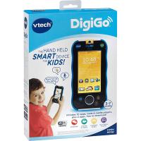 VTech Digi Go Blue