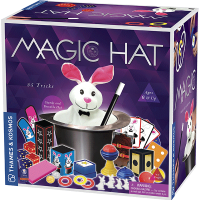 Thames & Kosmos Magic Hat Set