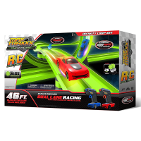 Max Traxxx Tracer Racer RC Infinity Loop