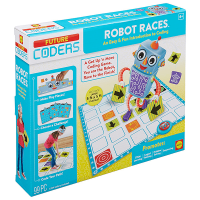 Alex Brands Future Coders Robot Races