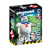 Playmobil Ghostbusters Stay Puft Marshmellow Man