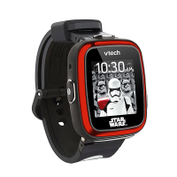 VTech Kidizoom Star Wars First Order Stormtrooper Smartwatch