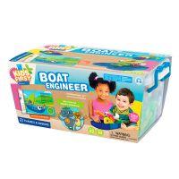 Thames & Kosmos Kids First Boat Engineer Kit