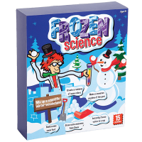 Be Amazing Toys Frozen Science