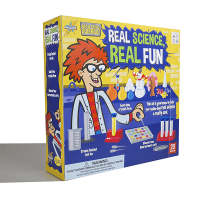 Be Amazing Toys Real Science Real Fun Kit