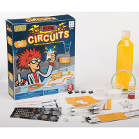 Be Amazing Toys Simple Circuits