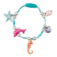 Creativity for Kids Mermaid Jewelry Kit - Necklace 1
