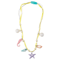 Creativity for Kids Mermaid Jewelry Kit - Necklace 2