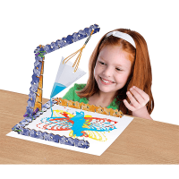 Creativity for Kids Invent Amazing Art Gadgets Kit - 2