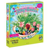Creativity for Kids Wee Enchanted Fairy Garden Kit