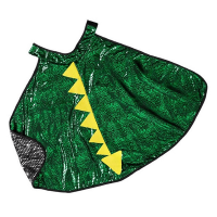 Great Pretenders Reversible Dragon Knight Cape - 3