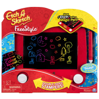 Etch A Sketch Freestyle - 1