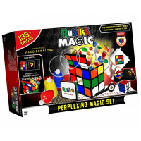 Fantasma Toys Rubik Puzzling Magic Set