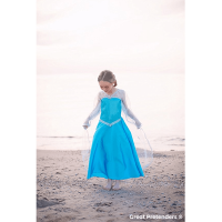 Great Pretenders Ice Queen Dress - 2