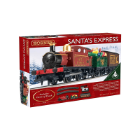 Hornby Santa's Express Christmas Train
