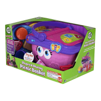 Leapfrog Shapes & Sharing Picnic Basket - Package 2
