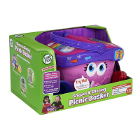 Leapfrog Shapes & Sharing Picnic Basket - Package 3