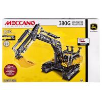 Meccano John Deere Excavator