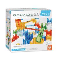 Q-BA-MAZE 2.0 Rails