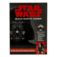 Smartlab Star Wars Darth Vader Papermodel Kit