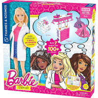 Thames and Kosmos Barbie STEM Kit
