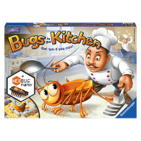 Ravensburger Bugs in the Kitchen Board Game
