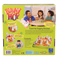 Educational Insights Bunny Hop Game - 2