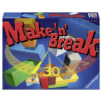 Ravensburger Make N Break Game
